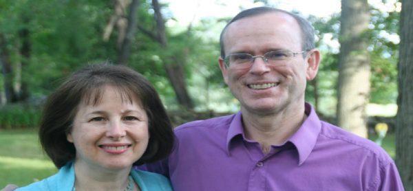 Patricia Gerbarg, Richard P Brown,  Newtown Yoga Festival