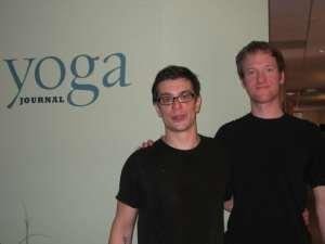 Brian Castellani, Jason Crandell, Yoga Journal, Yoganomics
