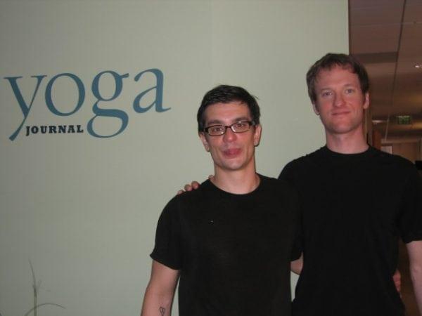 YogaDork: A Tweet of February 2010