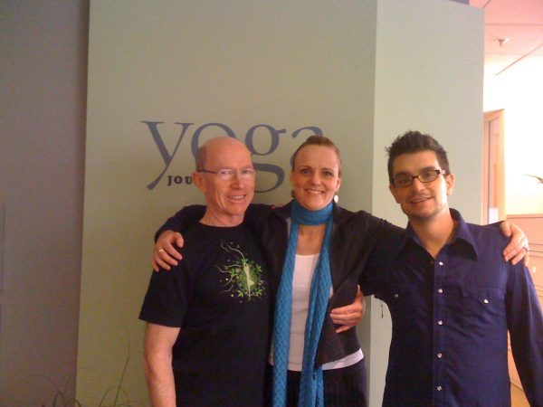 Yoganomics® • the Creative Power of Mindful Business