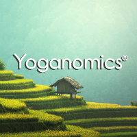 Yoganomics® is a mindful media process that applies a creative data-based methodology into your businesses for creative insights and effective results.