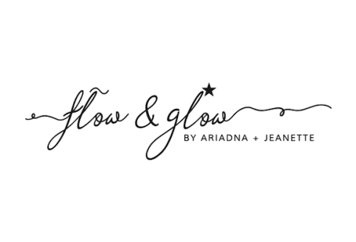 FLOW & GLOW by Ariadna & Jeanette – Winteredition 2017