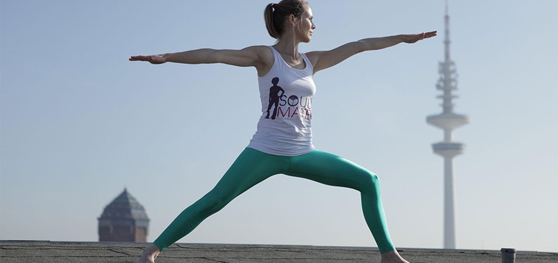 5 Tipps eine Yogastunde zu vertreten vom Yoga Blog Yogarocks