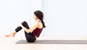 Yoga Ispirato Embodied Flow – Multilivello