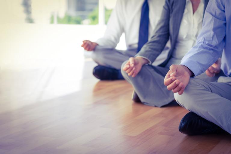Business Yoga Mannheim