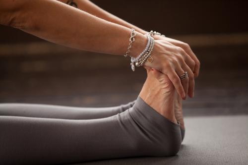 Yoga homepraxis