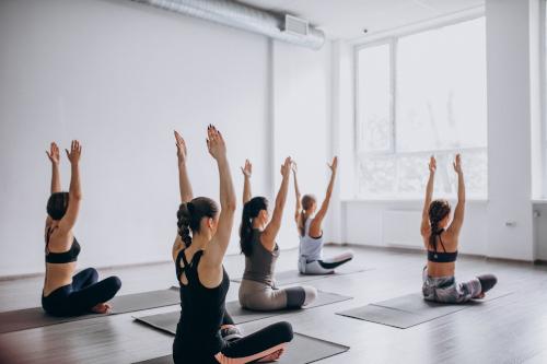 Yoga Ausbildung Hannover