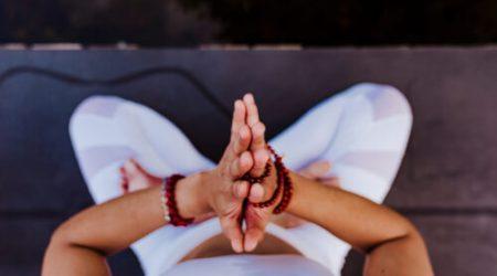 Meditation Akzeptanz