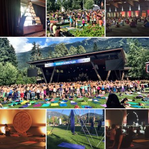 YogaShelf: Classes at Wanderlust