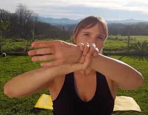 yoga-oiseau-paradis-prise