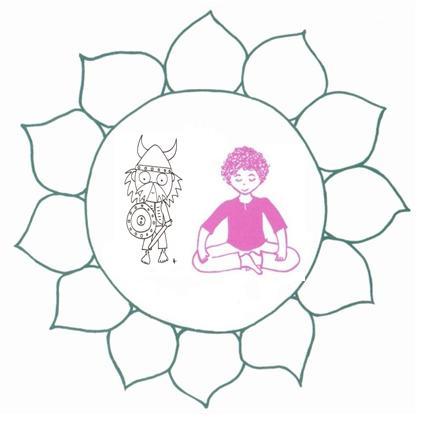 Yoga Bimbi – Il Riposo del Guerriero