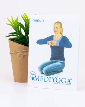Yoga for immunforsvaret