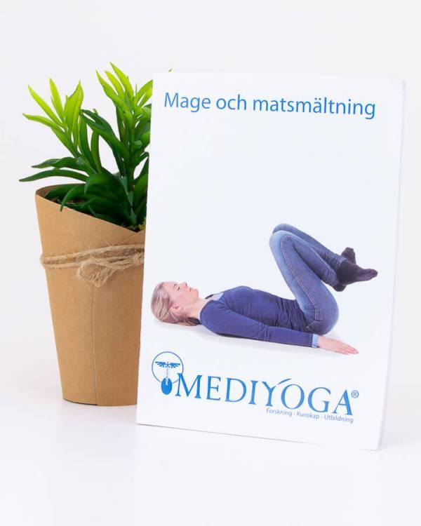 Yoga for en god fordøyelse