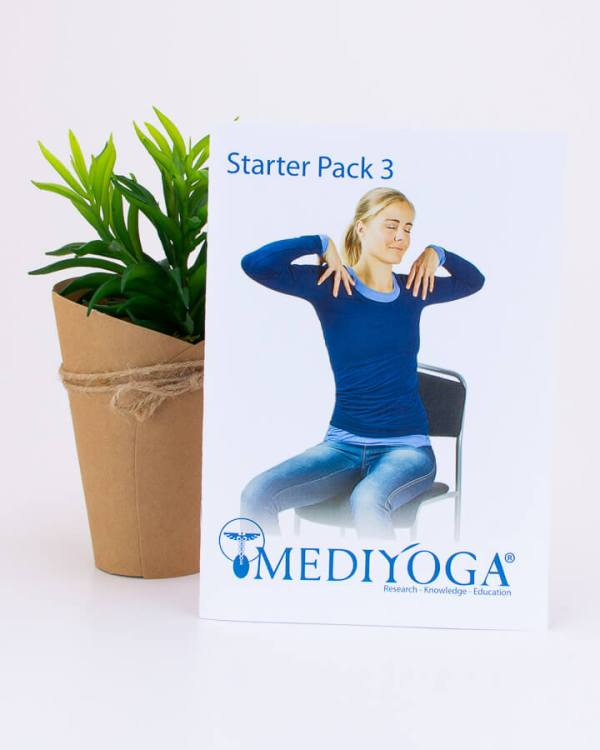 Get startet with yoga - Starter pack 3