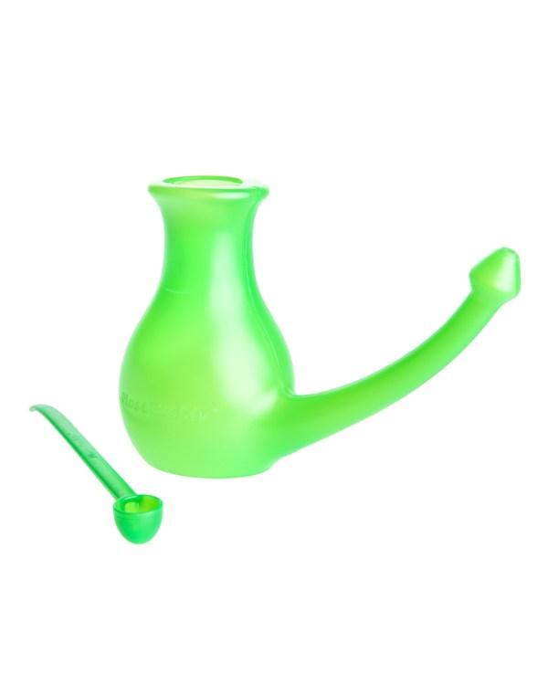Neseskyller Nose buddy Grønn
