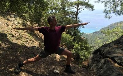 Een nieuw jaar met een nieuwe reeks yogalessen!
