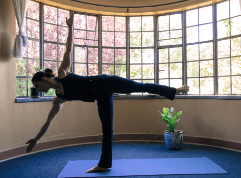 Vinyasa Flow sequencing