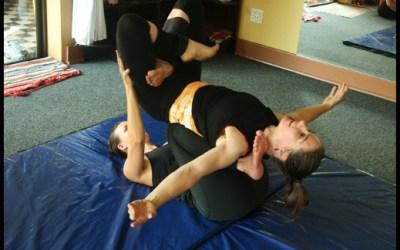 Acro Yoga 10 December