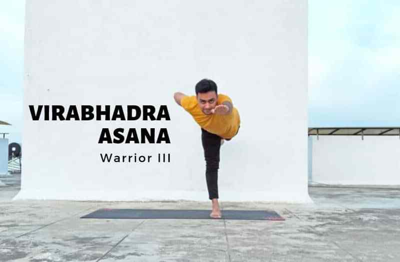 How to do Virabhadrasana 3 (Warrior 3 Pose) – Steps, Benefits and Contraindications