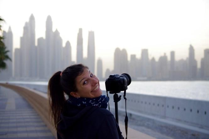 Yoga with Chiara Galli photo in Dubai