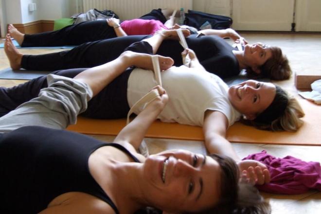 Yoga Leverkusen