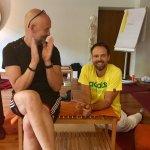 Yoga und Schmerztherapie nach LNB