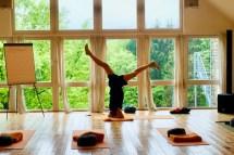 Yoga- und Wanderurlaub