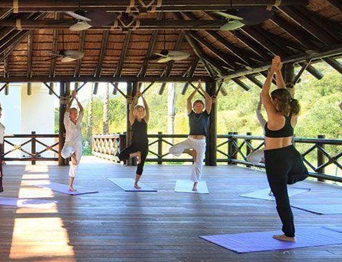 shanti som Yoga y Viajes