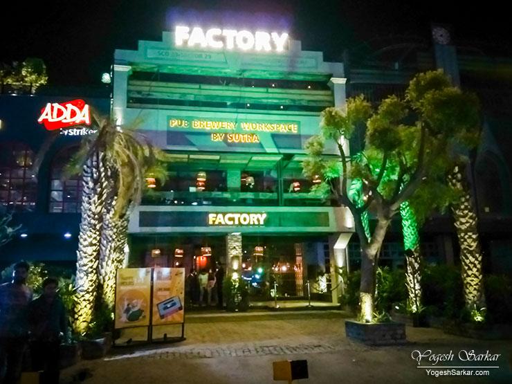 Family Restaurants Sec 29 Gurgaon