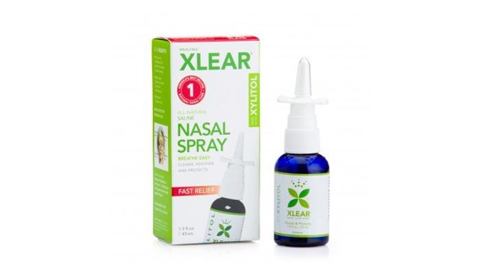 xlear-spray