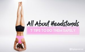 headstand-saftey