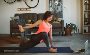 home-yoga-space