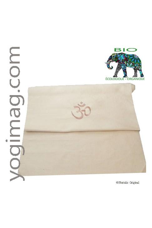 https www yogimag com tapis de yoga natte coton bio inde 1193 tapis de yoga bio en coton d inde natte eco epaisse standard html