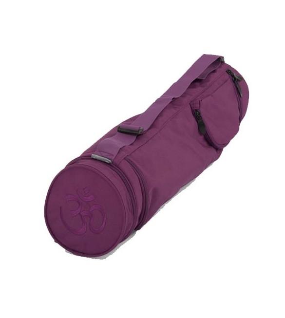 sac de yoga pour tapis de yoga large 80cm yogimag