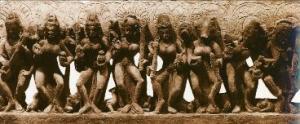 8 Original Mothers
