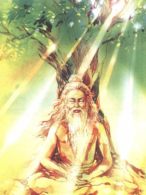 Kriya Master Tiramular