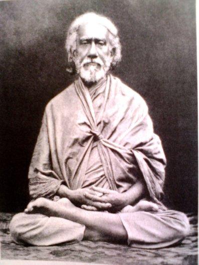 Sri Yukteshwar, author of the Holy Science, explained the underlying principles of the elements.