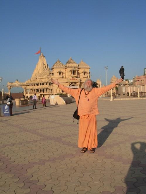 Pilgrimage to Somnath Jotir Lingam