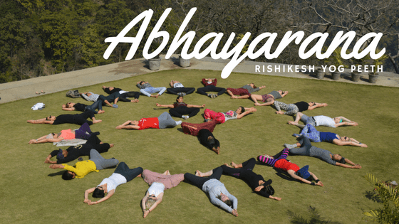 Yoga Teacher Training in Rishikesh, India — Arogya Yoga School