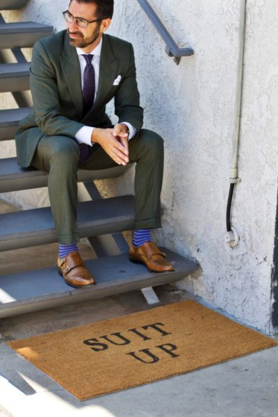 Jonathan Mustich: Evolution of Style founder