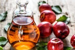 6 Proven Benefits of Apple Cider Vinegar For Health