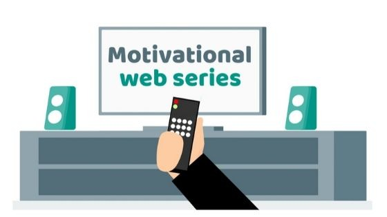 best motivational web series