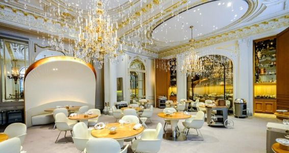 Top 50 Best Restaurants in the World