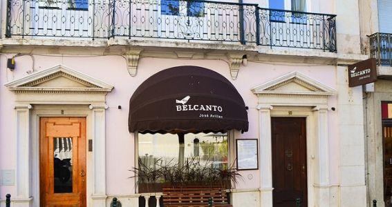 Belcanto - Top 50 Best Restaurants in the World