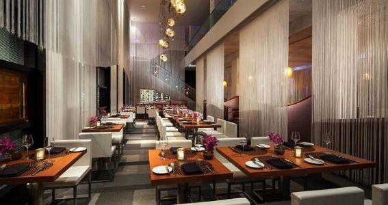 Benu - Top 50 Best Restaurants in the World