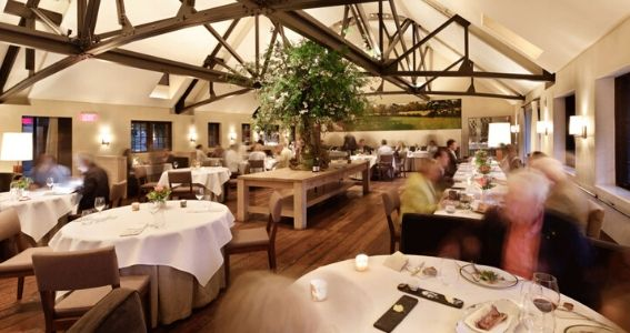 Blue Hill at Stone Barns - Top 50 Best Restaurants in the World