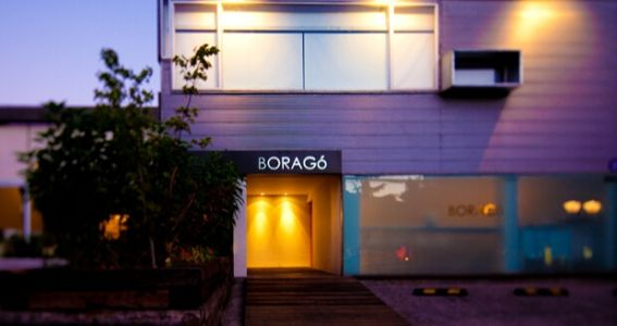 Boragó - Top 50 Best Restaurants in the World