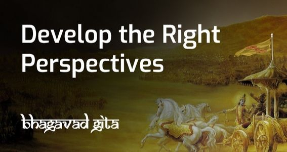 Top 10 Life Lessons From The Bhagavad Gita