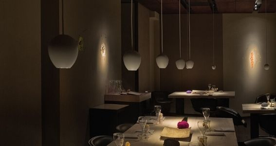 Le Calandre - Top 50 Best Restaurants in the World