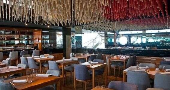 Top 50 Best Restaurants in the World